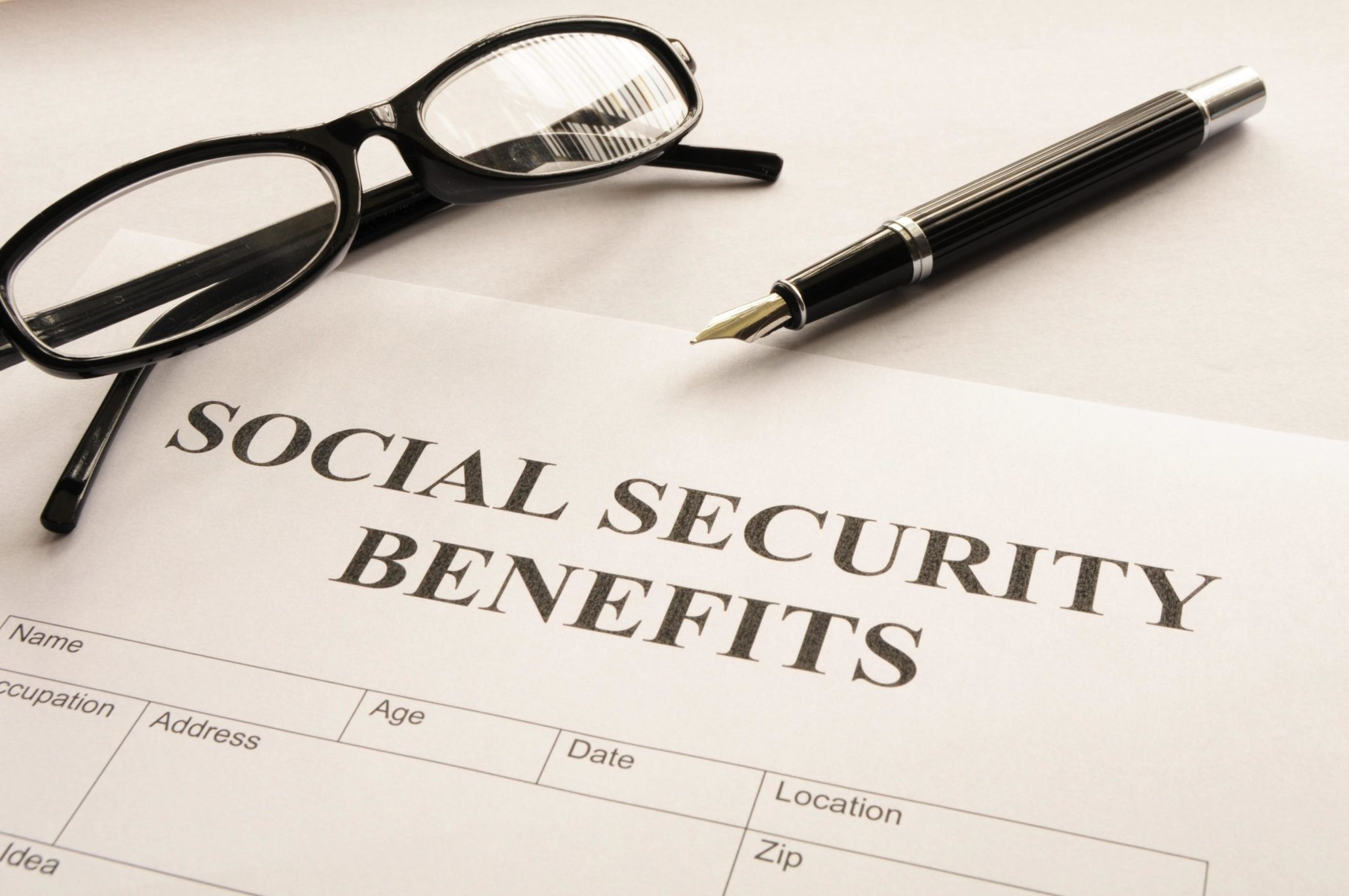 Have You Been Denied Social Security Disability Benefits