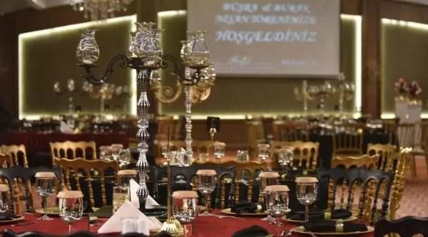 Trabzon Rüya Ajans ve Organizasyon Nişan Töreni Planlama