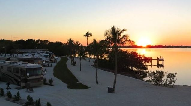 rv-camping-Point of View RV Resort Key Largo
