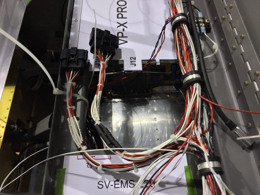 VP-X & Dynon Wiring – RV8-Hangar