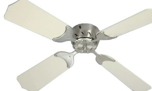 12V RV Remote Control Ceiling Fan
