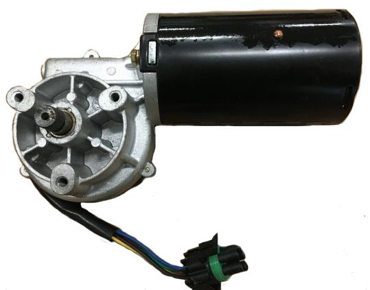 ZD1631-12V Diesel Equipment Class A RV Wiper Motor