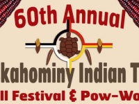 Chickahominy Indian Tribe Fall Festival & Pow-Wow: September 24 & 25, 2011