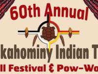 Chickahominy Indian Tribe Fall Festival & Pow-Wow: September 24 & 25, 2011