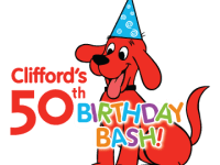 Clifford's 50th Birthday Bash at Children's Museum of Richmond from January 26-28, 2013