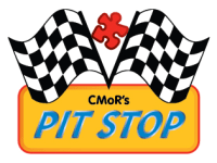 Pit Stop Grand Opening at Children's Museum of Richmond-Central on April 22, 2013