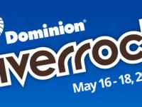 Dominion Riverrock: May 15th – 17th