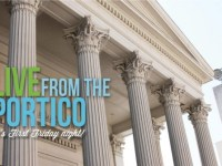 Free Live from the Portico Concert with Big Enough at St. Paul's on June 7, 2013