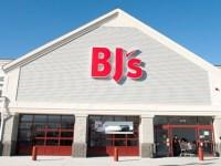 Free Trial and Membership Savings at BJ's Wholesale Club