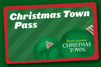 Discounts: Christmas Town at Busch Gardens Williamsburg