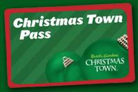 Discounts: Christmas Town at Busch Gardens Williamsburg