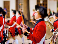 Discounts: Tickets to Colonial Williamsburg