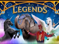 Discounts: Ringling Bros. and Barnum & Bailey's Circus: Legends at Richmond Coliseum