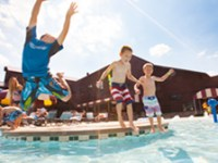 Save on Great Wolf Lodge deals
