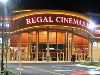 Regal and AMC Theater Ticket Discounts