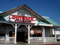 Save on lunch at Outback Steakhouse now