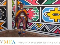 South African artist Esther Mahlangu coming to RVA