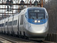 Earn FREE travel points on Amtrak
