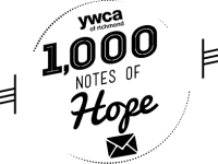 1000 Notes of Hope