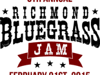 FREE Richmond Bluegrass Jam