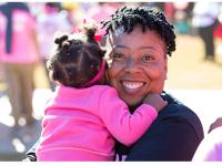 Making Strides Against Breast Cancer Walk 5k: NO FEE