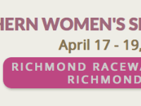 Southern Women's Show – Richmond April 17th-19th