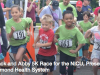Jack & Abby 5k Race for the NICU