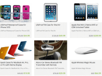 Up to 75% OFF on Apple Products