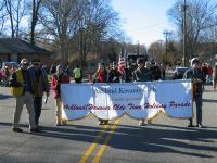 Ashland Olde Time Holiday Parade
