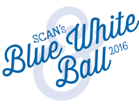 Blue & White Ball Tickets