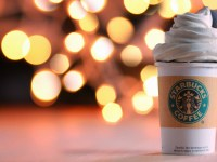 Starbuck's 10 Days of Cheer Deals