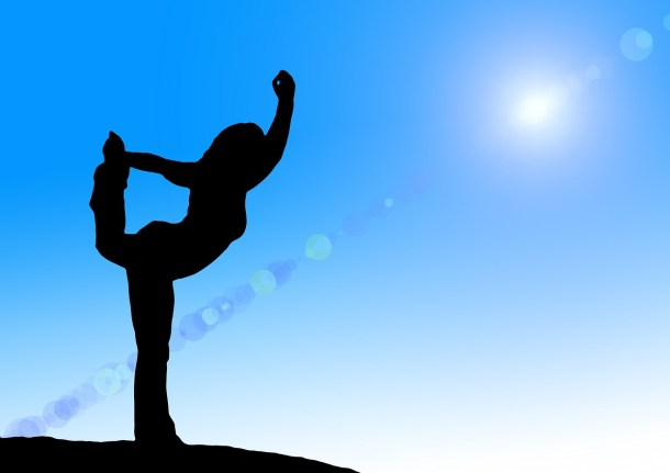 Free Yoga Summer Classes Enjoying Rva And All It Has To Offer