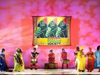 Free Black History Month Celebration with Elegba Folklore Society