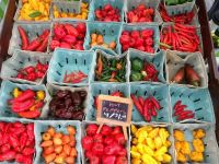 Richmond's Farmers Markets