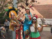 October Festivals, Halloween Fun & More