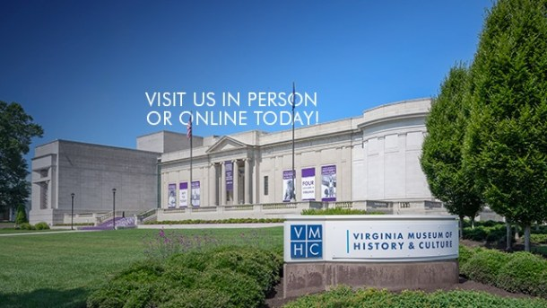 Virginia Museum of History and Culture