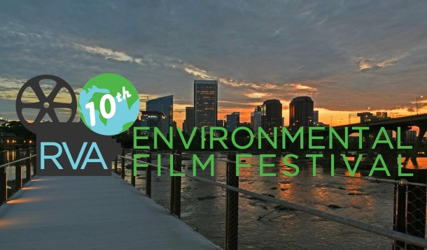 Richmond Environmental Film Festival