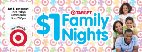 Source: http://www.c-mor.org/events/Target-Family-Night
