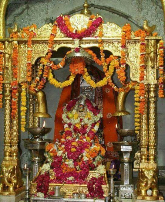 Becharaji Bahuchar Mata - History, Timings, Accommodations, Puja
