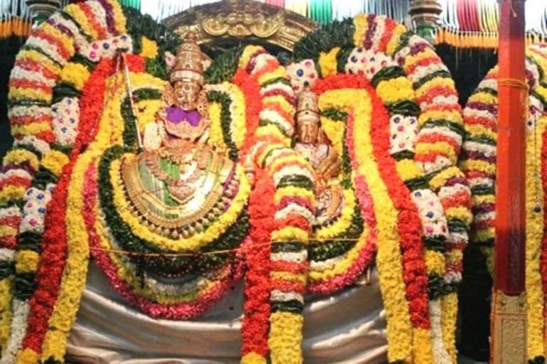 Indra Lingam Temple - RVA Temples