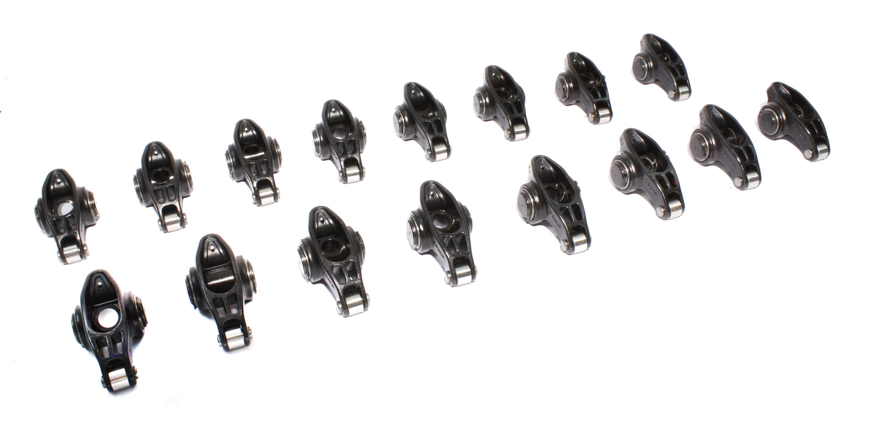 16 Competition Cams Rocker Arm Chevy Small Block 5 0l