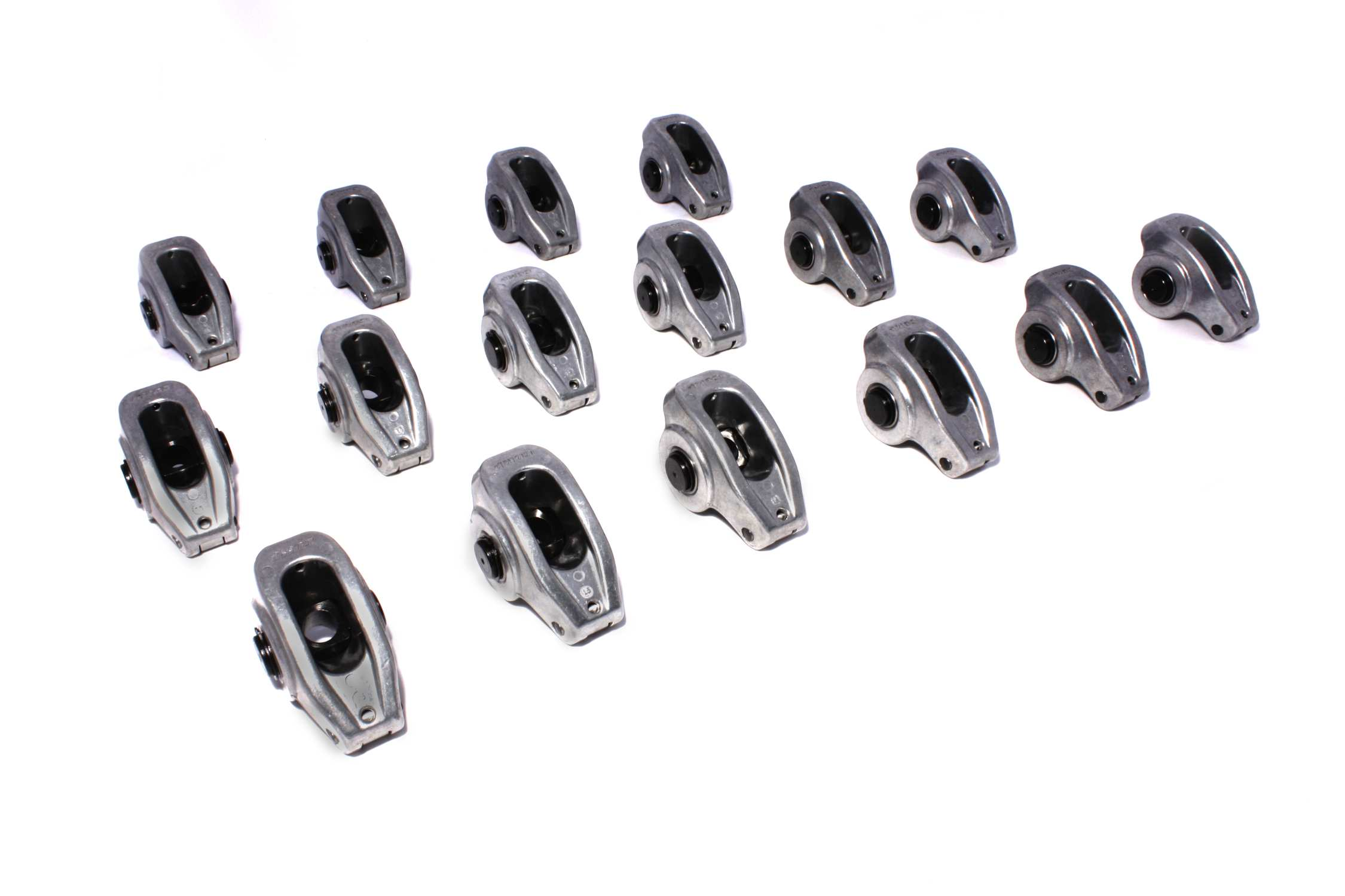 16 Competition Cams Rocker Arm Chevy Small Block 4