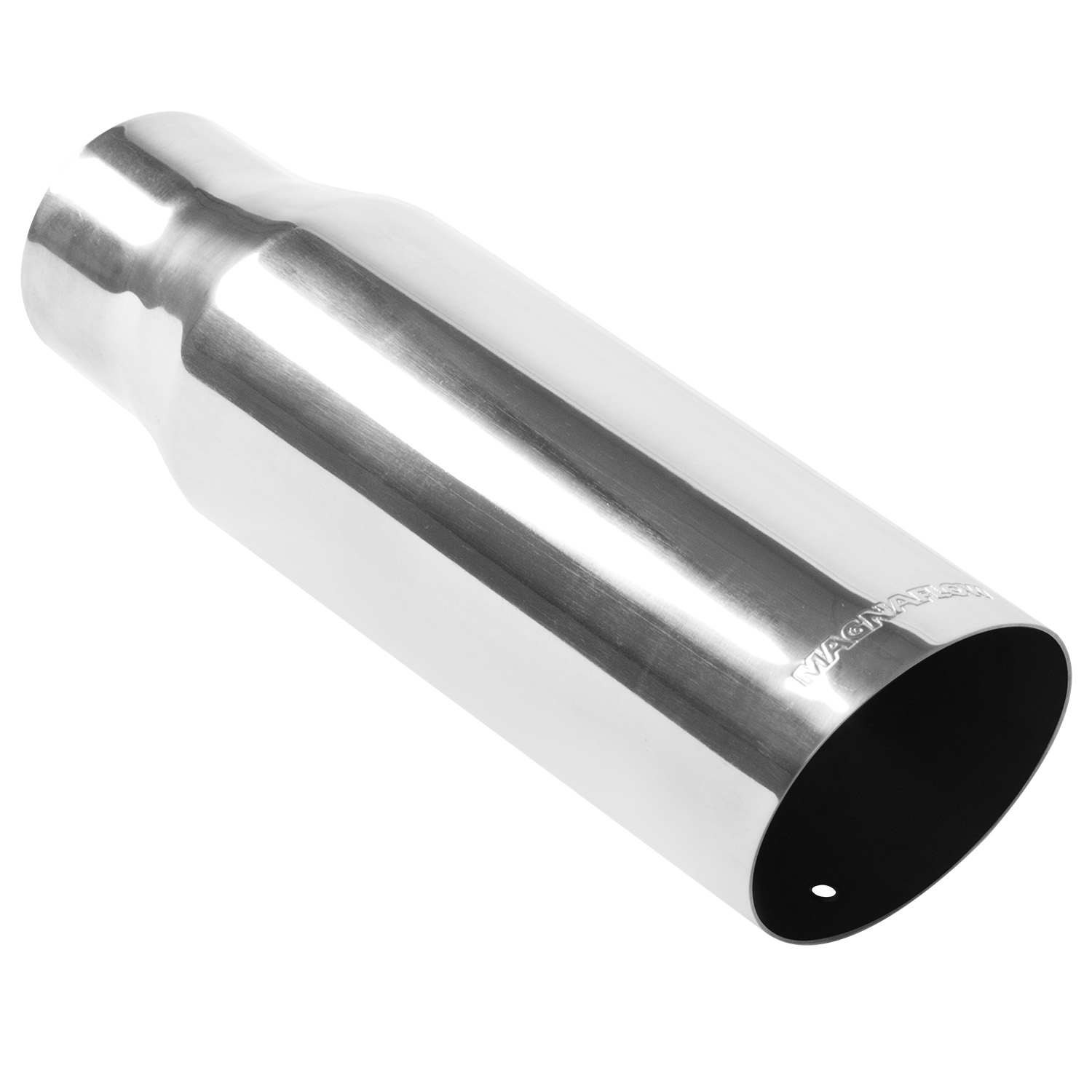 35205 magnaflow performance exhaust tail pipe tip 2 1 2 inch inside diameter inlet
