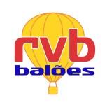 Logo RVB Balões - 2016 pequeno