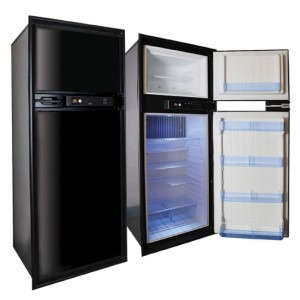 Atwood Heliem RV Refrigerator at Pennsylvania RV dealer