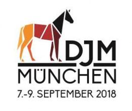 Logo DJM München