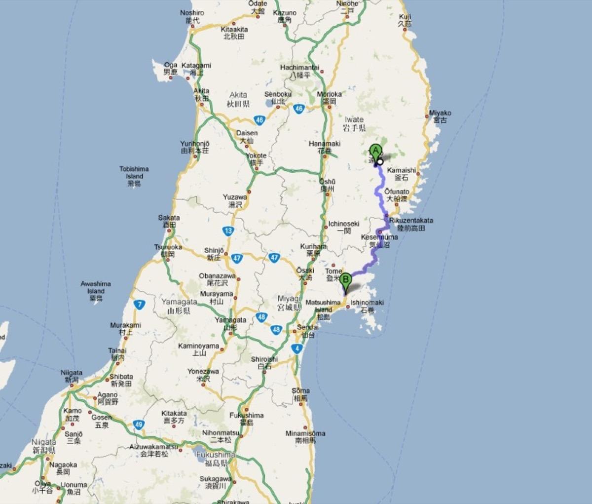 100905 Day 18 Tono Ishinomaki