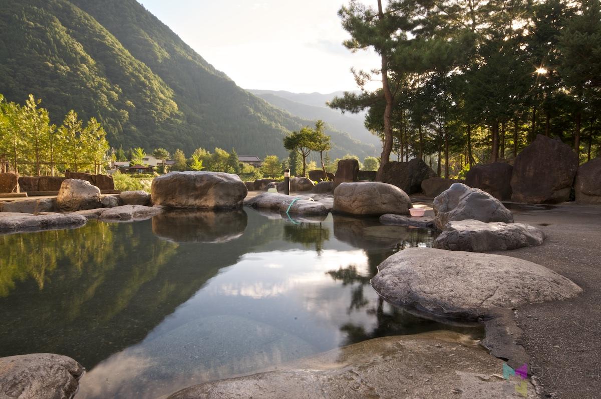 Day 24: Nozawa Onsen (Nagano) – Okuhida (Gifu) 185km
