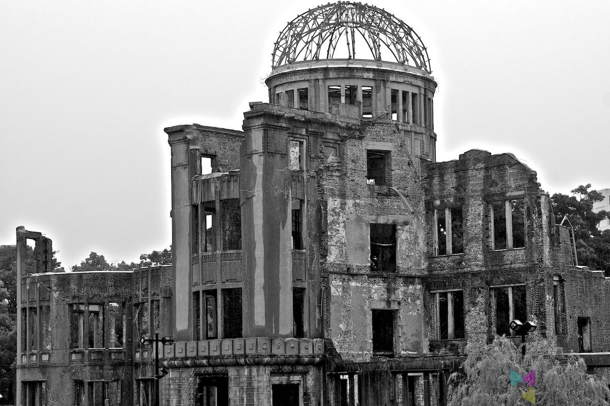 Day 52:  Hiroshima City (Hiroshima)