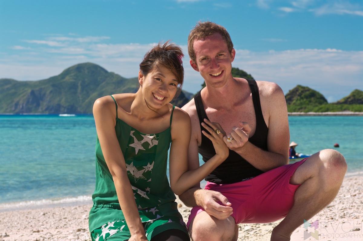 Day 67: Zamami Island (Okinawa) – Yaese (Okinawa)